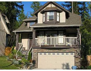 Photo 2: 33 500 FOREST Parkway in Port Moody: Home for sale : MLS®# V653568