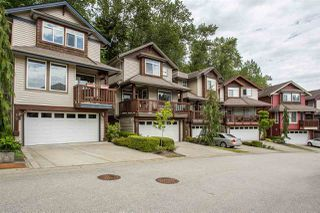 "Main Photo: 19 2281 ARGUE Street in Port Coquitlam: Citadel PQ Townhouse for sale in ""THE QUARRY-CITADEL LANDING"" : MLS®# R2382309"