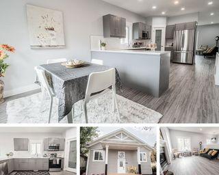 Photo 1: 13332 62 Street in Edmonton: Zone 02 House for sale : MLS®# E4162853
