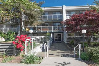 Photo 18: 215 550 ROYAL Avenue in New Westminster: Downtown NW Condo for sale : MLS®# R2385460