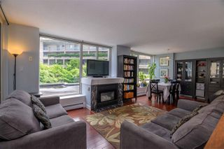 Photo 4: 502 183 KEEFER Place in Vancouver: Downtown VW Condo for sale (Vancouver West)  : MLS®# R2385717