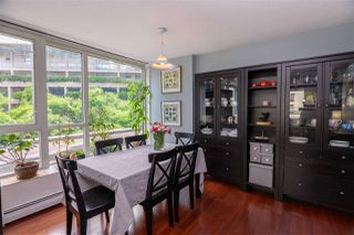 Photo 6: 502 183 KEEFER Place in Vancouver: Downtown VW Condo for sale (Vancouver West)  : MLS®# R2385717