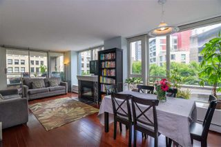 Photo 7: 502 183 KEEFER Place in Vancouver: Downtown VW Condo for sale (Vancouver West)  : MLS®# R2385717