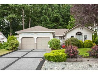 Photo 1: 5124 219A Street in Langley: Murrayville House for sale : MLS®# R2385983