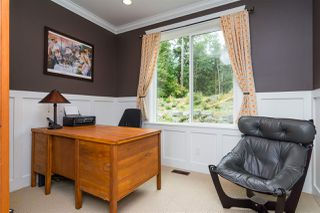 "Photo 10: 6027 DUNKERLEY Drive in Abbotsford: Sumas Mountain House for sale in ""Sumas Mountain"" : MLS®# R2386446"