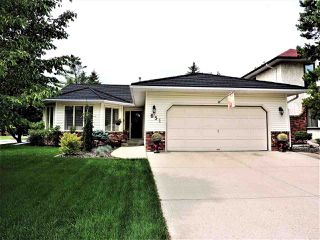 Main Photo: 651 BUTCHART Wynd in Edmonton: Zone 14 House for sale : MLS®# E4164605