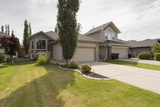 Main Photo: 226 RIDGELAND Crescent: Sherwood Park House for sale : MLS®# E4168732