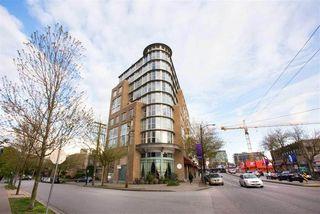 """Photo 18: 503 288 E 8TH Avenue in Vancouver: Mount Pleasant VE Condo for sale in """"METROVISTA"""" (Vancouver East)  : MLS®# R2401179"""
