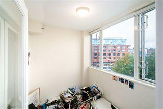"""Photo 8: 503 288 E 8TH Avenue in Vancouver: Mount Pleasant VE Condo for sale in """"METROVISTA"""" (Vancouver East)  : MLS®# R2401179"""