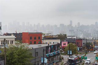 """Photo 14: 503 288 E 8TH Avenue in Vancouver: Mount Pleasant VE Condo for sale in """"METROVISTA"""" (Vancouver East)  : MLS®# R2401179"""
