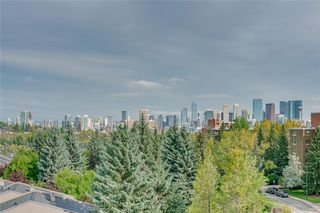 Photo 2: 702 3339 RIDEAU Place SW in Calgary: Rideau Park Apartment for sale : MLS®# C4266396