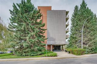 Photo 36: 702 3339 RIDEAU Place SW in Calgary: Rideau Park Apartment for sale : MLS®# C4266396