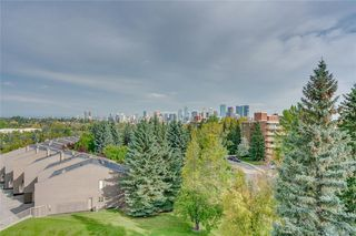 Photo 38: 702 3339 RIDEAU Place SW in Calgary: Rideau Park Apartment for sale : MLS®# C4266396