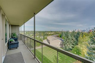 Photo 30: 702 3339 RIDEAU Place SW in Calgary: Rideau Park Apartment for sale : MLS®# C4266396