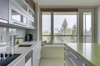 Photo 15: 702 3339 RIDEAU Place SW in Calgary: Rideau Park Apartment for sale : MLS®# C4266396