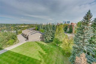 Photo 39: 702 3339 RIDEAU Place SW in Calgary: Rideau Park Apartment for sale : MLS®# C4266396