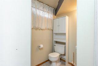 Photo 24: 8607 177 Street in Edmonton: Zone 20 House for sale : MLS®# E4174997