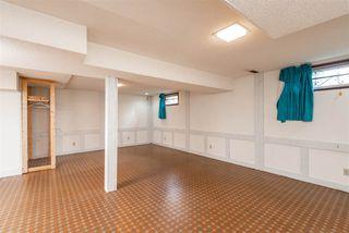 Photo 23: 8607 177 Street in Edmonton: Zone 20 House for sale : MLS®# E4174997