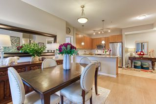"""Photo 5: 309 270 FRANCIS Way in New Westminster: Fraserview NW Condo for sale in """"The Grove at Victoria Hill"""" : MLS®# R2414262"""