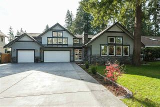 "Photo 1: 19876 37 Avenue in Langley: Brookswood Langley House for sale in ""Brookswood"" : MLS®# R2416904"