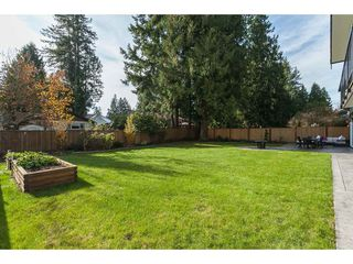 "Photo 19: 19876 37 Avenue in Langley: Brookswood Langley House for sale in ""Brookswood"" : MLS®# R2416904"
