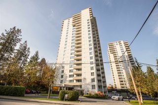 "Main Photo: 507 5645 BARKER Avenue in Burnaby: Central Park BS Condo for sale in ""CENTRAL PARK PLACE"" (Burnaby South)  : MLS®# R2417528"