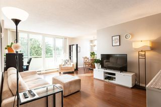 "Photo 11: 507 5645 BARKER Avenue in Burnaby: Central Park BS Condo for sale in ""CENTRAL PARK PLACE"" (Burnaby South)  : MLS®# R2417528"