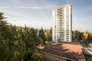 "Photo 8: 507 5645 BARKER Avenue in Burnaby: Central Park BS Condo for sale in ""CENTRAL PARK PLACE"" (Burnaby South)  : MLS®# R2417528"