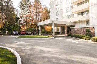"Photo 20: 507 5645 BARKER Avenue in Burnaby: Central Park BS Condo for sale in ""CENTRAL PARK PLACE"" (Burnaby South)  : MLS®# R2417528"