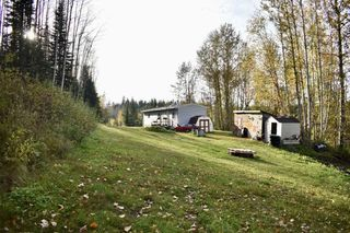 """Photo 3: 3640 EAGLEVIEW Road in Prince George: Shelley Manufactured Home for sale in """"Shelley"""" (PG Rural East (Zone 80))  : MLS®# R2417592"""