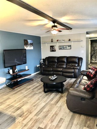 """Photo 7: 3640 EAGLEVIEW Road in Prince George: Shelley Manufactured Home for sale in """"Shelley"""" (PG Rural East (Zone 80))  : MLS®# R2417592"""
