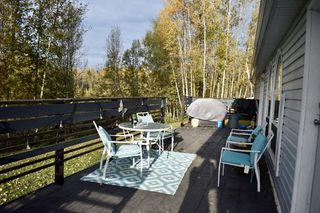 """Photo 4: 3640 EAGLEVIEW Road in Prince George: Shelley Manufactured Home for sale in """"Shelley"""" (PG Rural East (Zone 80))  : MLS®# R2417592"""
