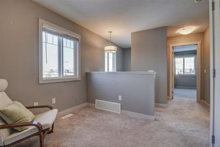 Photo 13: 6846 EVANS Wynd in Edmonton: Zone 57 House Half Duplex for sale : MLS®# E4180996
