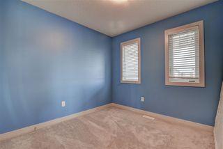 Photo 12: 6846 EVANS Wynd in Edmonton: Zone 57 House Half Duplex for sale : MLS®# E4180996