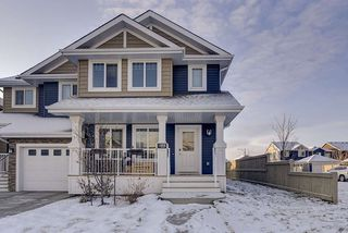 Photo 16: 6846 EVANS Wynd in Edmonton: Zone 57 House Half Duplex for sale : MLS®# E4180996