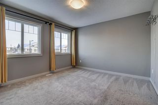 Photo 10: 6846 EVANS Wynd in Edmonton: Zone 57 House Half Duplex for sale : MLS®# E4180996