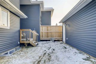 Photo 15: 6846 EVANS Wynd in Edmonton: Zone 57 House Half Duplex for sale : MLS®# E4180996