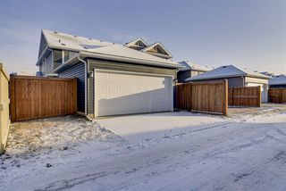 Photo 17: 6846 EVANS Wynd in Edmonton: Zone 57 House Half Duplex for sale : MLS®# E4180996