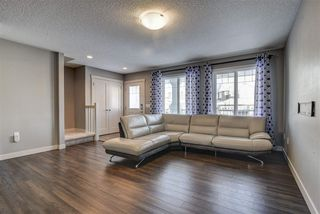 Photo 4: 6846 EVANS Wynd in Edmonton: Zone 57 House Half Duplex for sale : MLS®# E4180996