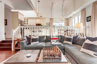 Photo 2: 32 Gothic Ave Unit #Ph 7 in Toronto: Runnymede-Bloor West Village Condo for sale (Toronto W02)  : MLS®# W4692814