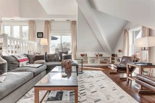 Photo 3: 32 Gothic Ave Unit #Ph 7 in Toronto: Runnymede-Bloor West Village Condo for sale (Toronto W02)  : MLS®# W4692814