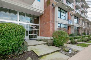 Photo 4: 507 298 E 11TH Avenue in Vancouver: Mount Pleasant VE Condo for sale (Vancouver East)  : MLS®# R2437315