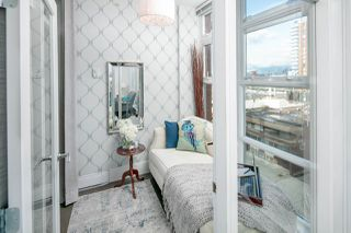 Photo 2: 507 298 E 11TH Avenue in Vancouver: Mount Pleasant VE Condo for sale (Vancouver East)  : MLS®# R2437315