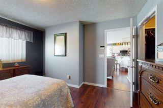 Photo 17: 19 16415 77 Street in Edmonton: Zone 28 House Half Duplex for sale : MLS®# E4188257