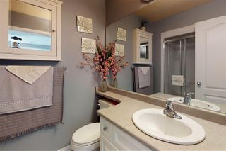 Photo 15: 19 16415 77 Street in Edmonton: Zone 28 House Half Duplex for sale : MLS®# E4188257