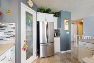 Photo 6: 19 16415 77 Street in Edmonton: Zone 28 House Half Duplex for sale : MLS®# E4188257