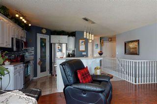 Photo 13: 19 16415 77 Street in Edmonton: Zone 28 House Half Duplex for sale : MLS®# E4188257