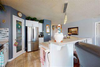 Photo 4: 19 16415 77 Street in Edmonton: Zone 28 House Half Duplex for sale : MLS®# E4188257
