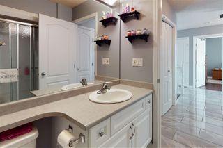 Photo 22: 19 16415 77 Street in Edmonton: Zone 28 House Half Duplex for sale : MLS®# E4188257