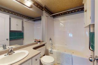 Photo 18: 19 16415 77 Street in Edmonton: Zone 28 House Half Duplex for sale : MLS®# E4188257
